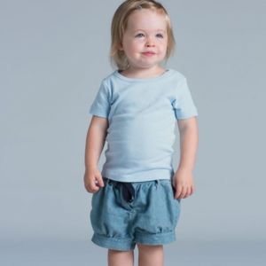 Infant Wee-Tee 0 - 24 Months by AS Colour Thumbnail