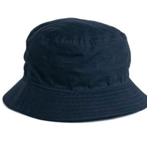 AS Colour Cotton Rip-Stop Bucket Cap Thumbnail