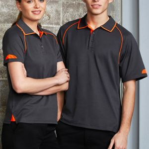 Women's Fusion Polo Cooldry Polo Thumbnail