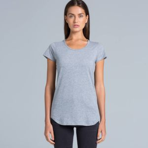 AS Colour Mali Womens Capped Sleeve Tee Thumbnail