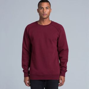 AS Colour Box Sweatshirt - Unisex Thumbnail