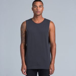 As Colour Mens Barnard Tank Thumbnail