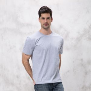 Quoz Cotton Tee Mens 50+ Thumbnail