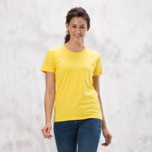 SCREEN SPECIAL: Quoz Cotton Tee Women's Thumbnail