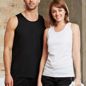 Biz Collection Womens Cooldry Singlet Thumbnail