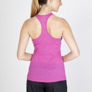 Womens Ramo Greatness Athletic T Back Singlet Thumbnail