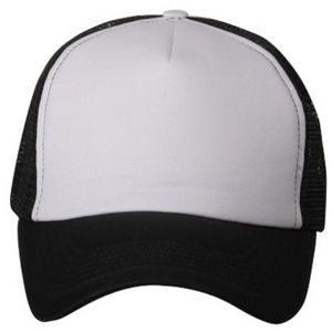 Trucker Cap with Printing Thumbnail