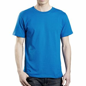Earth Positive Organic T Shirt Mens EP01 Thumbnail
