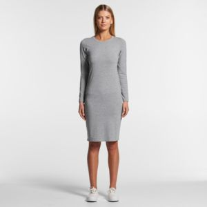 Mika Organic Longsleeve Dress Thumbnail