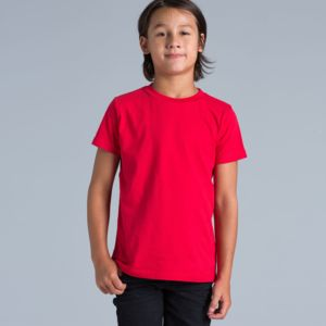 Kids Premium Fashion T Shirt 2 - 16 Thumbnail