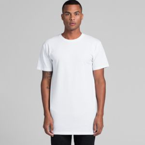 Men's Boutique Tall Tee by As Colour Thumbnail