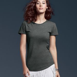 6750L Anvil Women's Tri-Blend Tee Thumbnail