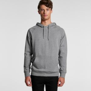AS Colour Mens Premium Hood 5120 Thumbnail