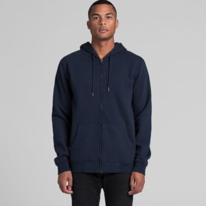 Men's Index Zip Hood by 'As Colour ' Thumbnail