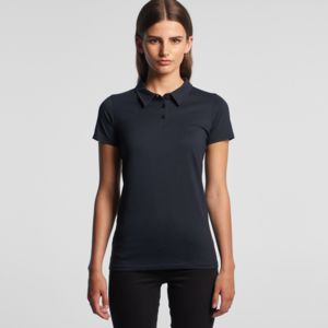 AS Colour Amy Womens Polo Thumbnail