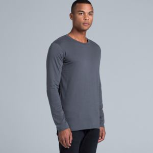 AS Colour Ink Longsleeve Mens Tee Thumbnail