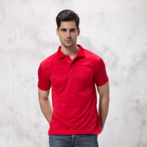Mens Quoz Cooldry Prize Polo Thumbnail