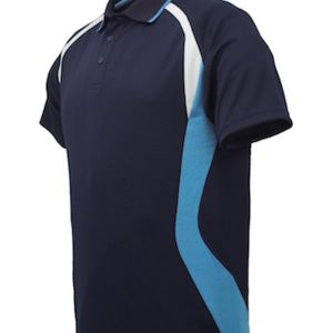 Bocini CP1528 Sports Panel Polo Thumbnail