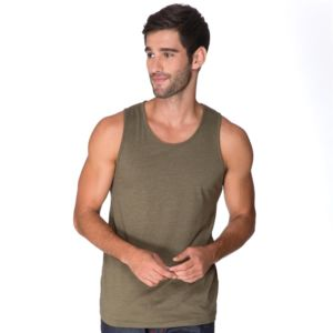Next Level Mens CVC Tank - Same Day Dispatch Thumbnail