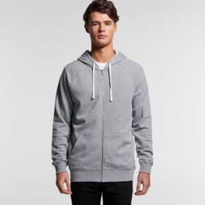 AS Colour 5122 Premium Zip Hood Thumbnail