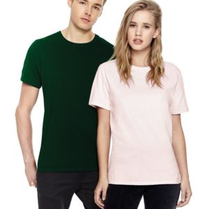 Carbon Neutral Organic Unisex Tee Thumbnail