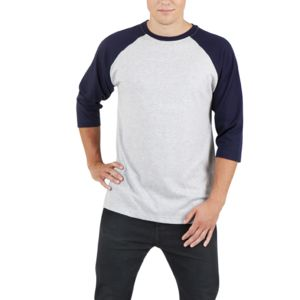Men's RAMO 3/4 Sleeve Raglan Thumbnail