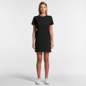 Mika Organic S/S Dress Thumbnail