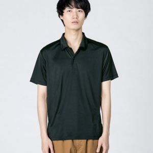 Unisex Cooldry Mesh Polo Shirt Thumbnail