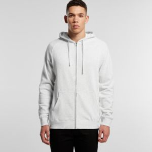 AS Colour Official Zip Hood 5103 Thumbnail
