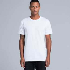 AS Colour Men's White T Shirt ' SPECIAL Thumbnail