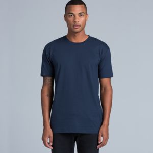 Men's AS Colour Staple T Shirt Thumbnail