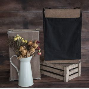 Calico Single Handle Tote Bag Thumbnail