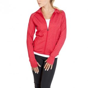 Ladies Greatness Heather Jacket Thumbnail