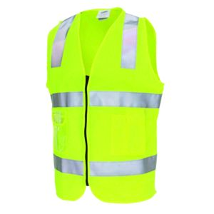 DNC Day / Night Safety Vest Thumbnail