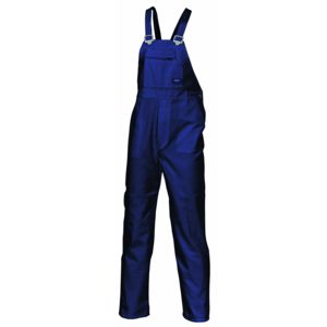 Cotton Drill Bib And Brace Overall Thumbnail