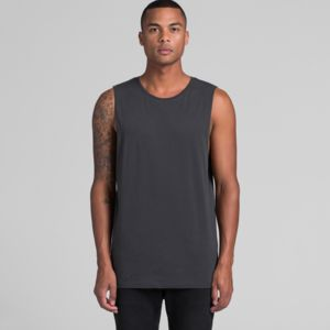 Men's Barnard Tank Tee by AS Colour Thumbnail
