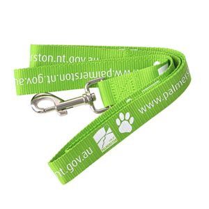 Polyester Dog Leash Thumbnail