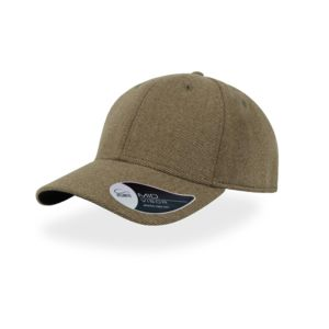 Atlantis Loop Twill Cap Thumbnail