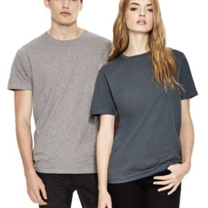 Unisex Living Wage / Fair Share Organic Cotton Tee Thumbnail